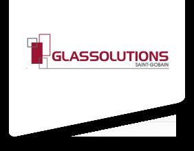 Logo Glassolutions